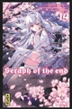 SERAPH OF THE END, TOME 14